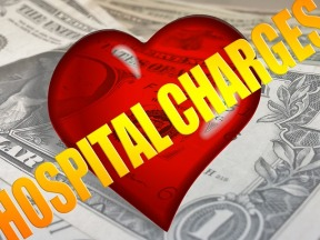 healthcare costs hospital doctor charges